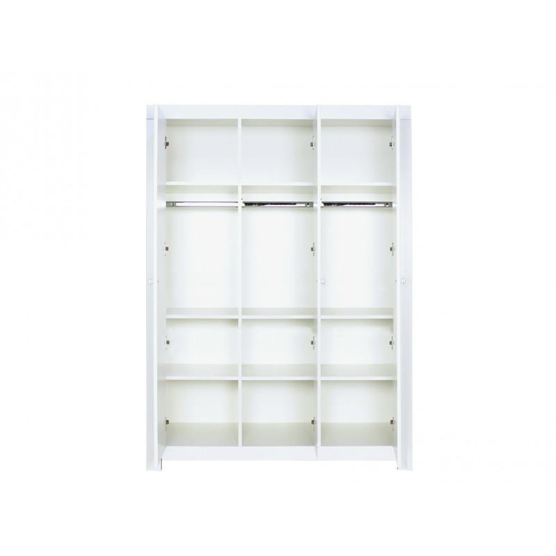 Montage armoire trendy bopita set de montage armoire - Montage armoire pax porte coulissante ...