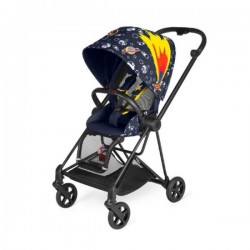 CYBEX MIOS Space Rocket
