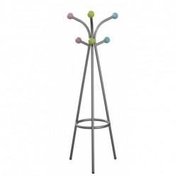 Arbre portant gris à boules multicolores moulin roty Moulin Roty