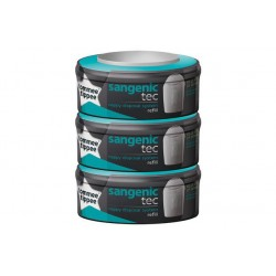 Cassette All Tubs Trio Pack...