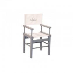 Nouveau fauteuil metteur en...
