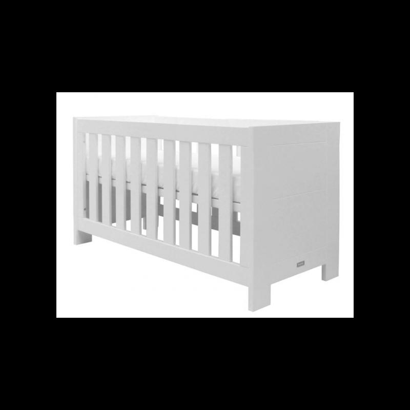 Lit bébé Lit-cot 70x140 bianco blanc bopita