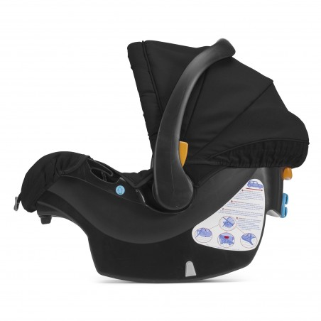 Coque Groupe 0+ (0-13kg) Siège-Auto Key Fit Groupe 0+ Chicco