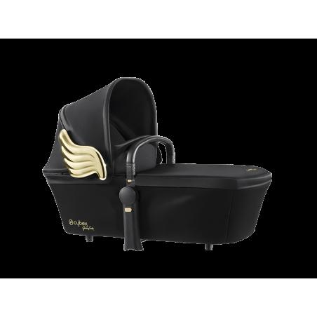 Poussette 4 roues Poussette Priam avec siège Luxe de Cybex