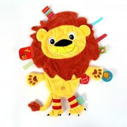 Label-Label - Friends - Lion