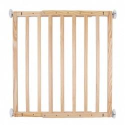 Barriere de porte bois...