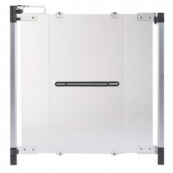 Premium safety gate plexi...