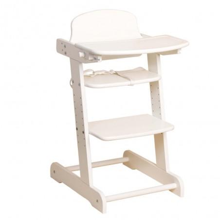 Chaises hautes Chaise haute Silvana