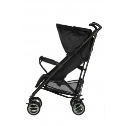 Poussette 4 roues BASIC BUGGY MULTI POS.