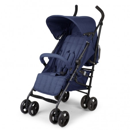 Poussette canne Poussette Buggy multi position Canvas Childhome