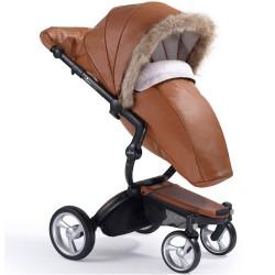 Kit hiver poussette Xari