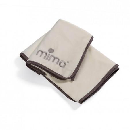 Autres accessoires poussette Couverture de voyage poussette Mima