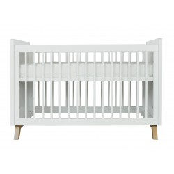 Lit bébé LIT BÉBÉ 60X120 LYNN BOPITA
