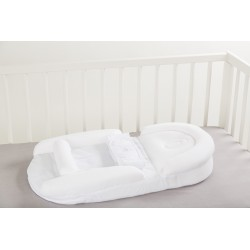 Delta Baby nid de couchage Supreme Sleep plus