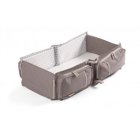 Sac de voyage Doomoo sac nursery de voyage Baby travel