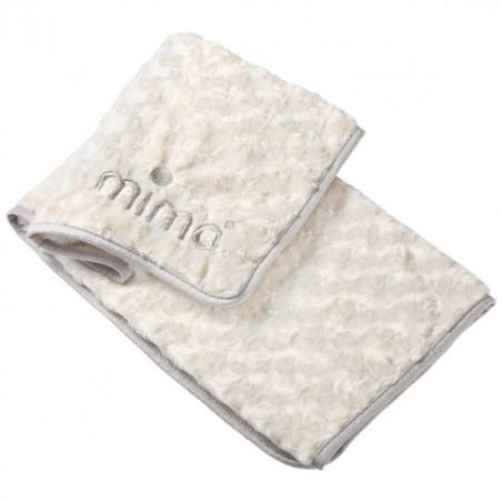 Autres accessoires Couverture de voyage Mima