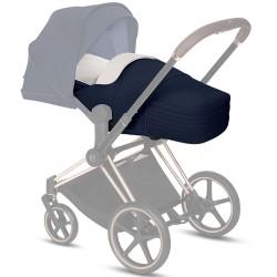 Nacelle bébé Nacelle légère Platinum Priam & Mios
