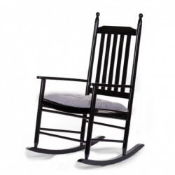 Adulte rocking chair childhome