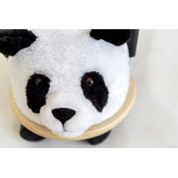 Trotteur Porteur Wheelybug Panda Petit (1 - 3 ans)