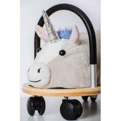 Trotteur Porteur Wheelybug - Licorne Petit (1 - 3 ans)