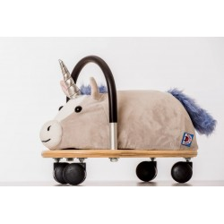 Porteur Wheelybug - Licorne...