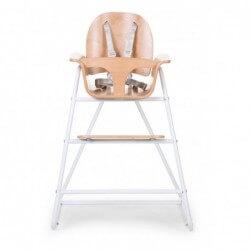 Chaise haute bebe ironwood...