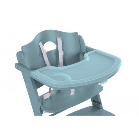 Chaises hautes Chaise bebe evolutive lambda 2 childhome