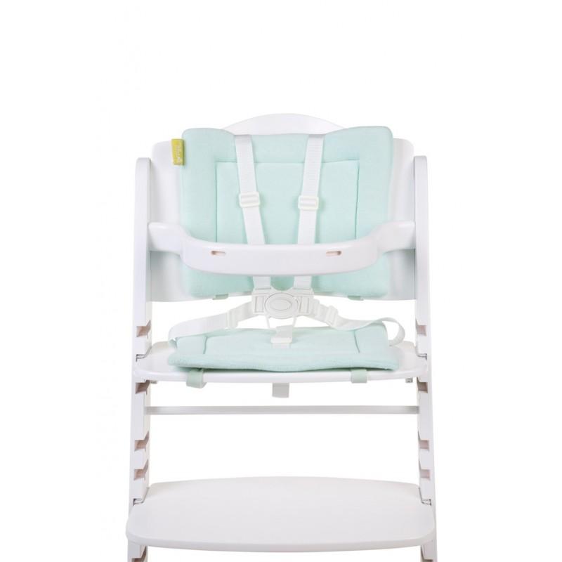 Coussin de chaise Coussin de chaise evolutive tricot childhome
