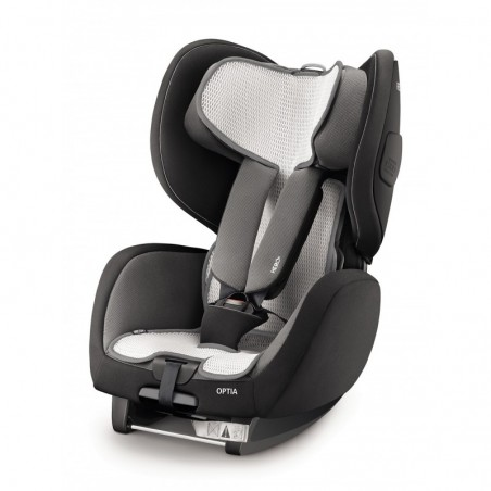 Housse éponge siège auto Housse d'été respirante Optia fix - Zero.1 Recaro
