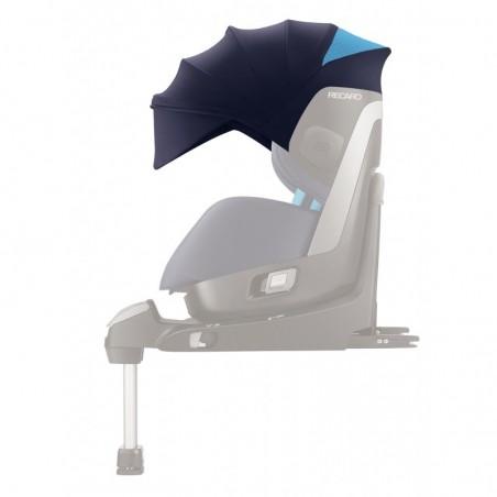 Autres accessoires siège auto Capote pare-soleil Zero.1 et Zero.1 Elite Recaro