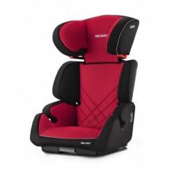 Siège auto groupe 2-3 Siège auto groupe 2 3 Milano Seatfix Carbon Black Recaro