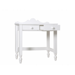 Bopita Table de toilette xl belle blanc bopita