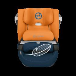 Siège-auto groupe 1 (9-18kg) Cybex siège-auto Juno M-fix