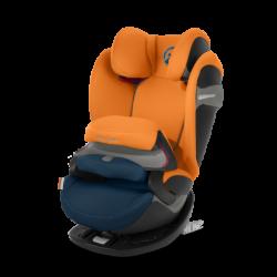 Cybex siège-auto Pallas S-fix