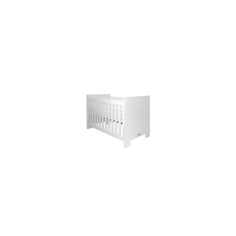 Bopita Lit 60x120 cobi blanc bopita