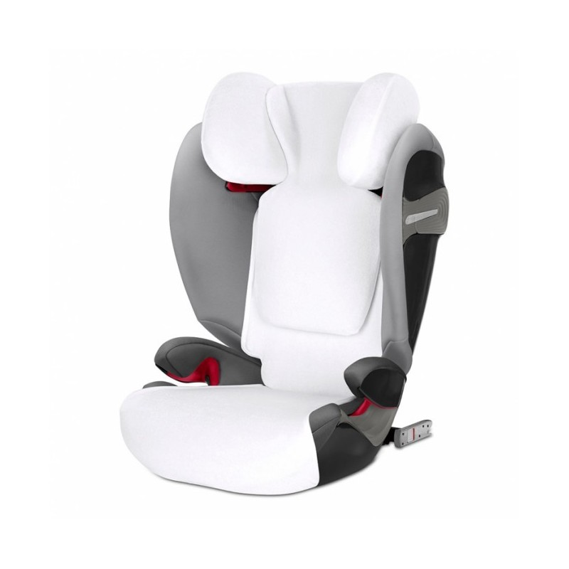 Housse éponge siège auto Cybex Housse de protection PALLAS S-FIX/SOLUTION S-FIX 2020