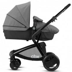 Poussette 4 roues CBX poussette Bimisi flex 2-en-1