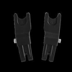 Poussette combinée CBX poussette Bimisi flex 2-en-1
