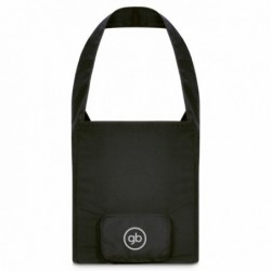 Sac de transport pockit black