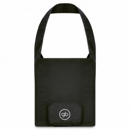 Autres accessoires poussette Goodbaby Sac de transport POCKIT Black 2020