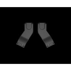 Poussette 4 roues CBX poussette compacte Etu