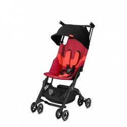 Goodbaby poussette pockit+...