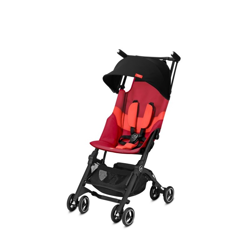 Lit Goodbaby poussette pockit+ all-terrain Y 2018