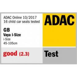Siège-auto groupe 0+/1 (0-18kg) Goodbaby siège-auto VAYA 2 I-SIZE SENSORSAFE 2020