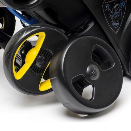 Autres accessoires poussette Protection de roue poussette/siège auto Doona