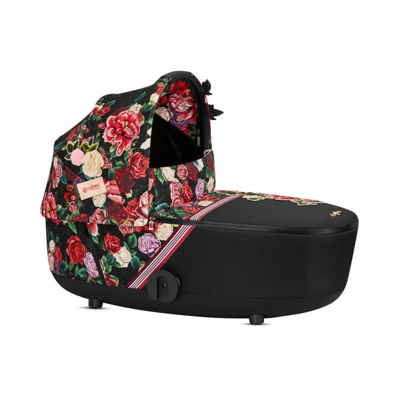 Nacelle bébé MIOS Nacelle Luxe (Lux Cot) Cybex 2020