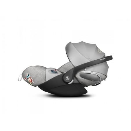 Coque Groupe 0+ (0-13kg) CLOUD Z I-SIZE Siège-auto Cybex