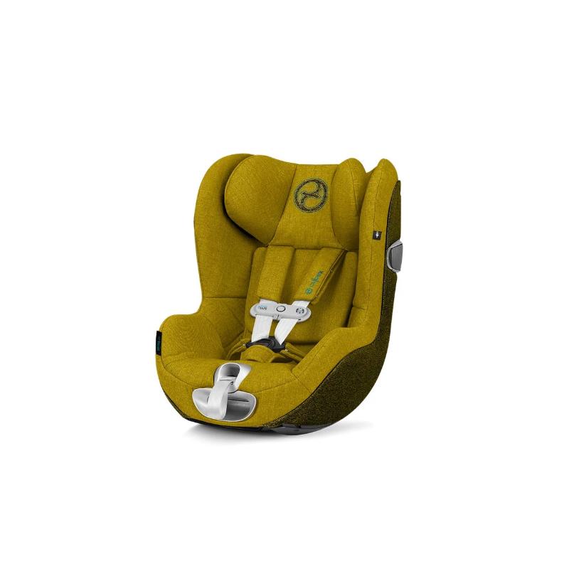 Siège-auto groupe 0+/1 (0-18kg) Cybex Siège auto SIRONA Z I-SIZE SENSORSAFE Plus 2020