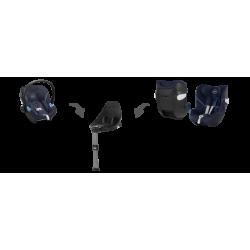 Siège-auto groupe 0+/1 (0-18kg) Siège-auto Cybex SIRONA M2 I-SIZE & BASE M 2020
