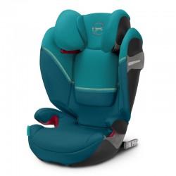 Cybex siège-auto SOLUTION...